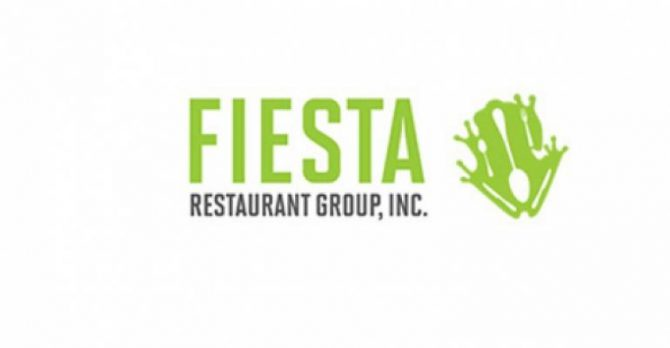 Fiesta Restaurant Group Inc.